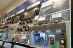 Carphone Warehouse Display Lighting